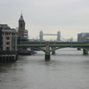 Thames and Tower Bridge