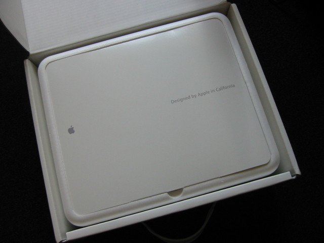 Open iBook Package